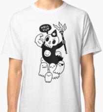 Super Duper Necromancer Classic T-Shirt