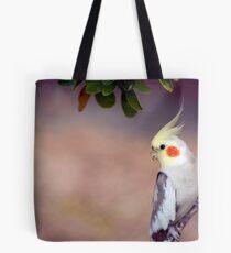 Cheeky Tote Bag