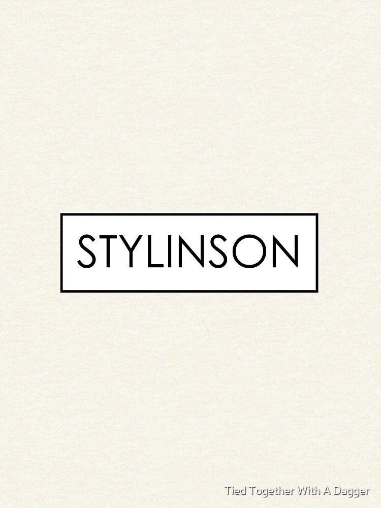 STYLINSON by swiftie95