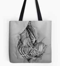 BIRTH OF EVIL Tote Bag