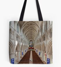 Norwich Roman Catholic Cathedral Tote Bag