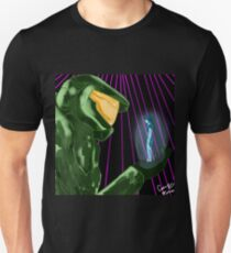 Master Chief x Cortana (Halo) T-Shirt