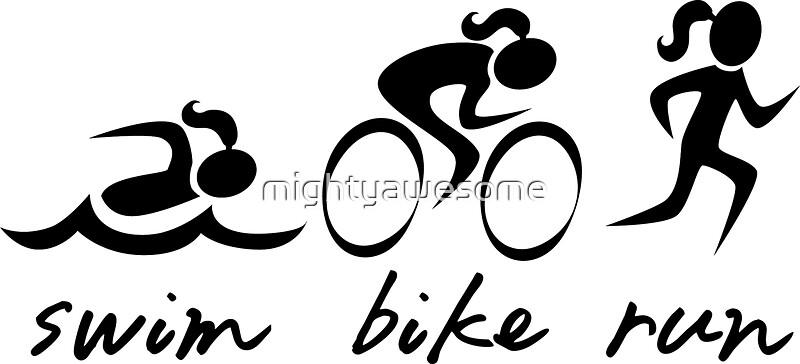 ironman triathlon logo
