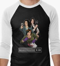Warehouse 13 girls T-Shirt