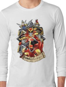 Army of Monkeys Long Sleeve T-Shirt