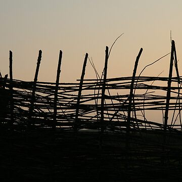 Dawn over Holme by MamboGeorge