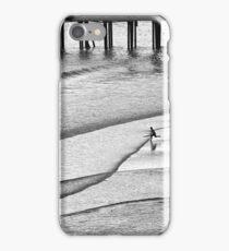 Skim Surfing iPhone Case/Skin