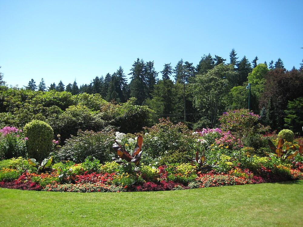 Stanley Park by polyxena