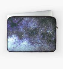 Scorpius Starscape [Blue] Laptop Sleeve