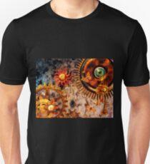 Vernal Equinox Unisex T-Shirt