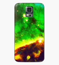 Hubble Cloud Case/Skin for Samsung Galaxy