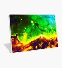 Hubble Cloud Laptop Skin