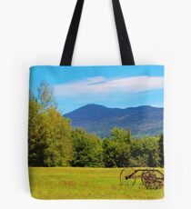 West Hill Tote Bag