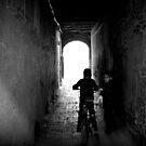 Glance by Mojca Savicki