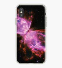 Butterfly Nebula iPhone Case