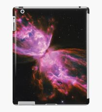 Butterfly Nebula iPad Case/Skin