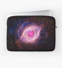 Helix Nebula Laptop Sleeve