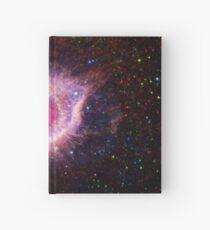 Helix Nebula Hardcover Journal