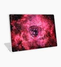 Rosette Nebula [Rose] Laptop Skin