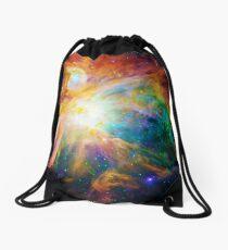 Heart of Orion Drawstring Bag