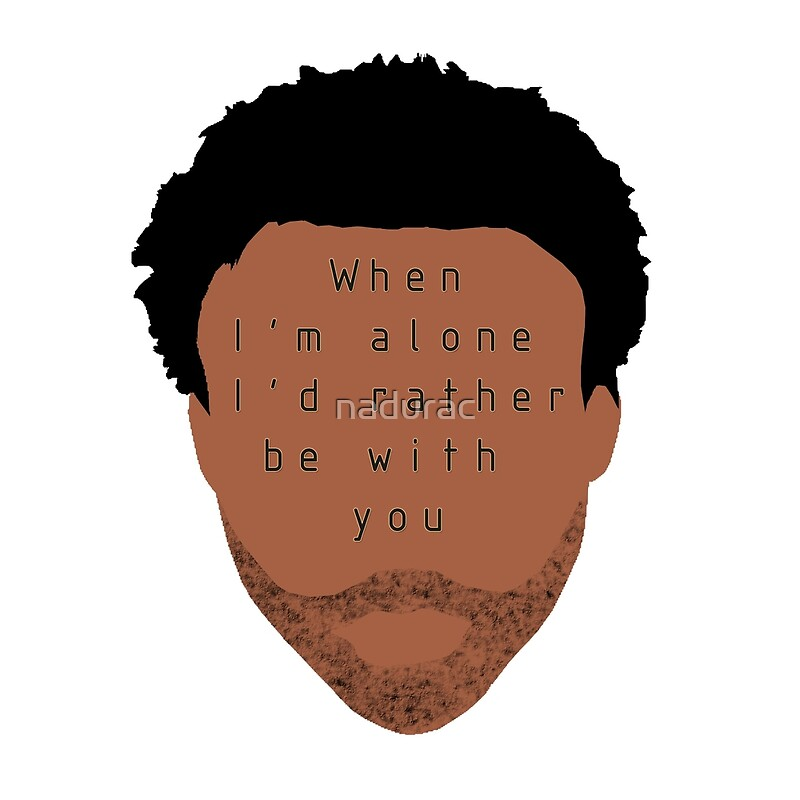 childish gambino lyrics - 800×800