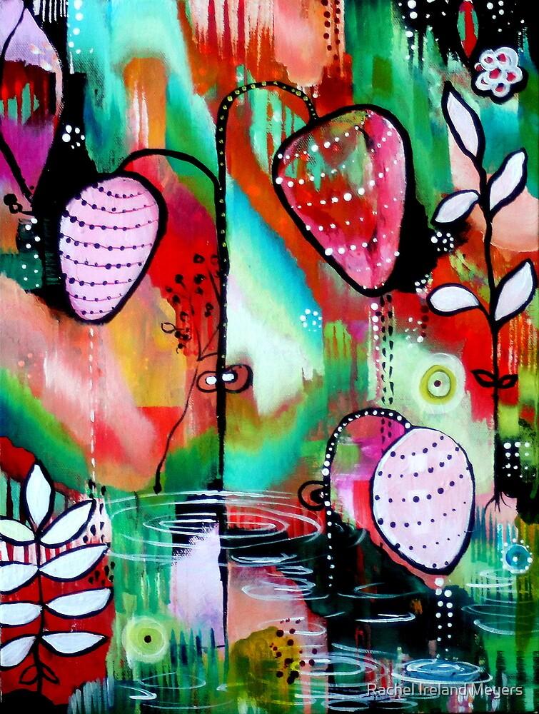 'Kaleidoscope' by Rachel Ireland-Meyers