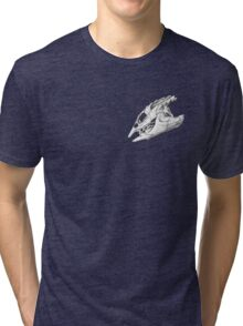 Looks Like a Turtle Tri-blend T-Shirt