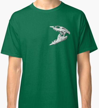 Looks Like a Turtle 2 Classic T-Shirt