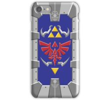 iRulian hyPod iPhone Case/Skin
