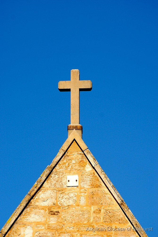 Holy Trinity Anglican Church, Dubbo by Anglican Diocese of Bathurst