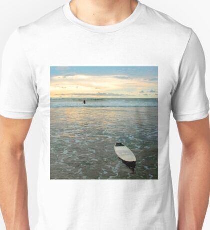Playa Tamarindo Surf and Sunset T-Shirt