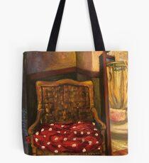 Sycamore Canyon Studio Chair Tote Bag