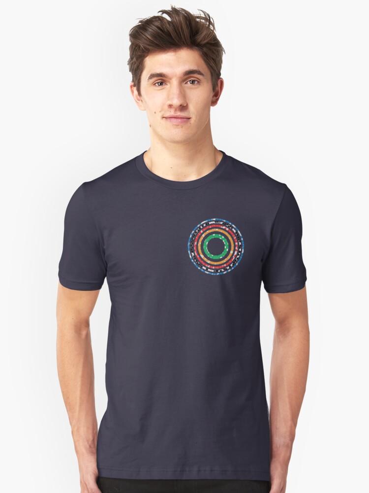 Diversitee Unisex T-Shirt Front