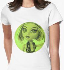 Bubble Girl T-Shirt