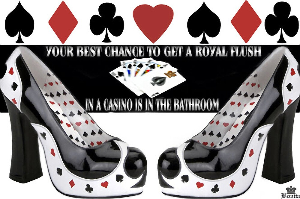 ♥♠♠♥ THE ROYAL FLUSH ♥♠♠♥ by ✿✿ Bonita ✿✿ ђєℓℓσ