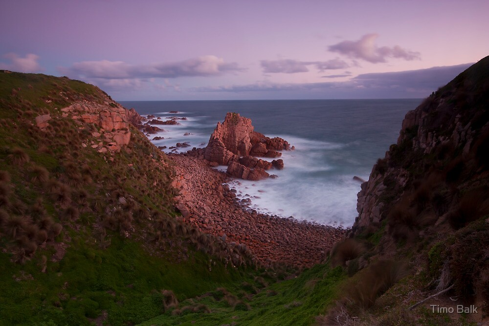 Cape Woolamai -  Phillip Island by Timo Balk