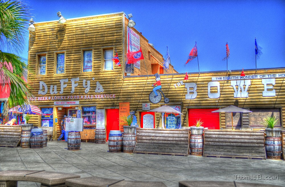 Duffy's by TJ Baccari Photography