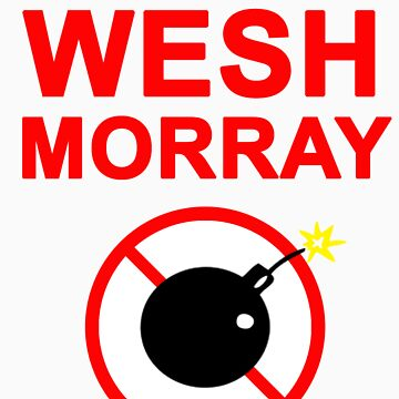 Wesh Morray - Bombe by Wesh-Morray