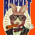 Rabbit by valizi