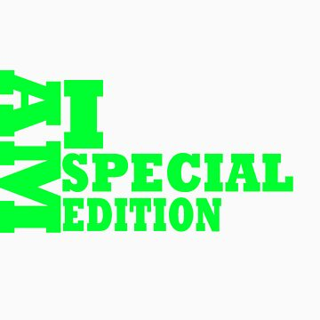 special edition yeahhh by Efpraxia