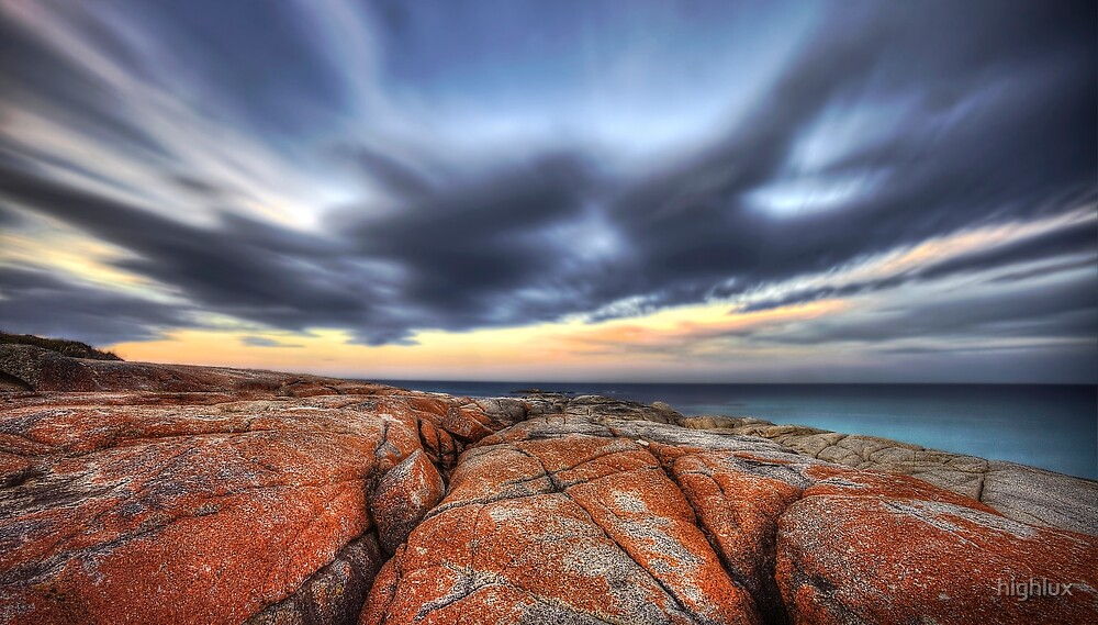 The Gardens - Bay of Fires Conservation Area - Tasmania by highlux