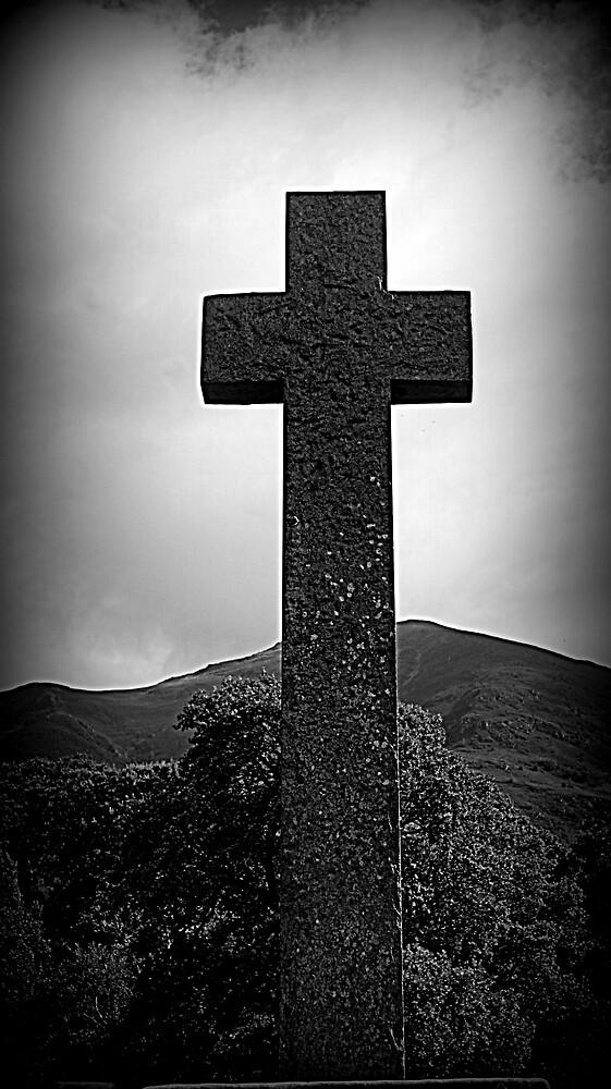 Faith by Lou Wilson