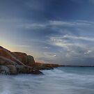 Swimcart Beach - Bay of Fires Conservation Area - Tasmania by highlux