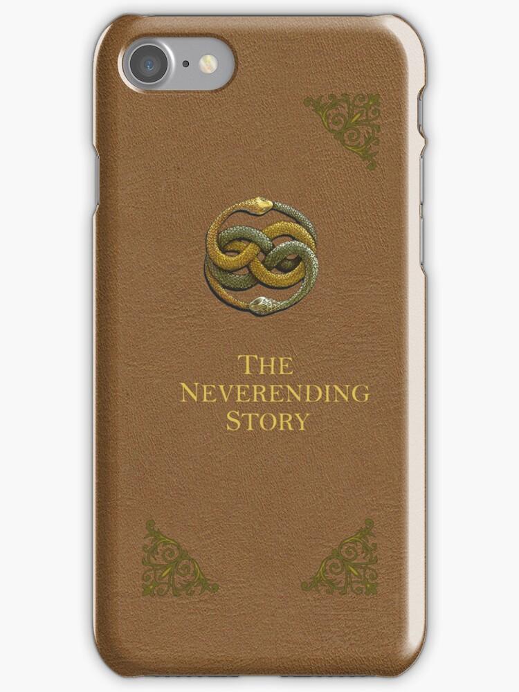 The Never Ending Story by Jordan Bails