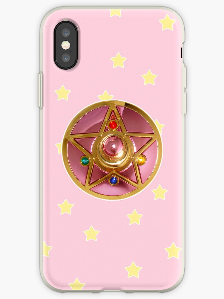 Twinkle Crystal Star Compact by bunnyparadise