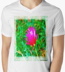 Color flower T-Shirt