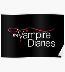 Póster The Vampire Diaries