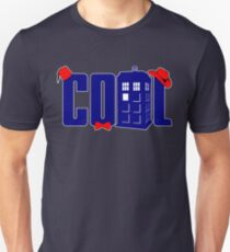 Cool Shirt is Cool Unisex T-Shirt