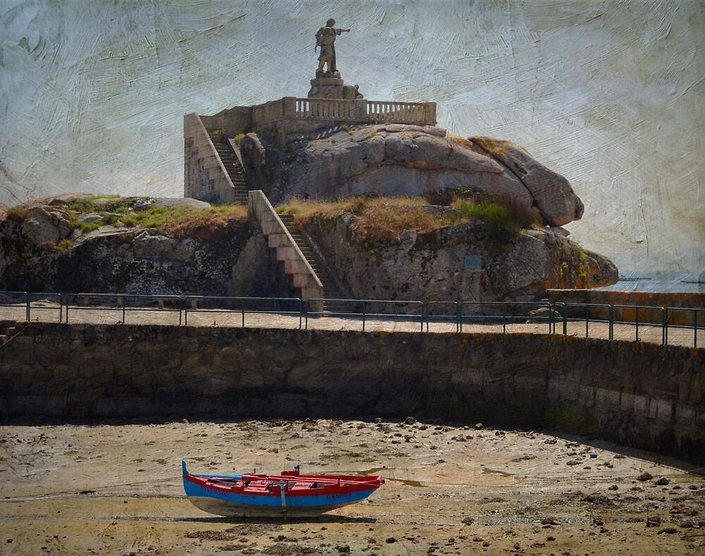 August tides by rentedochan