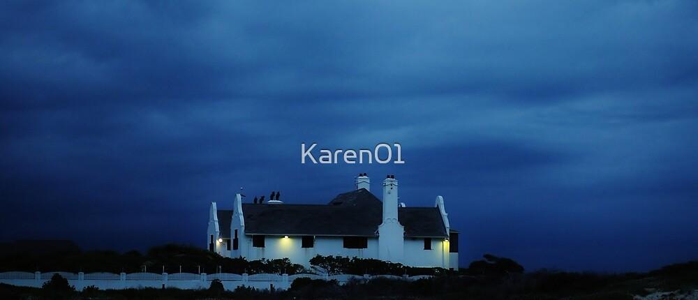 Storm lit by Karen01